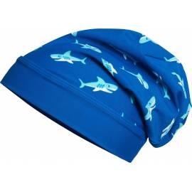 Playshoes - Bonnet de Bain anti uv pour enfants - Bleu