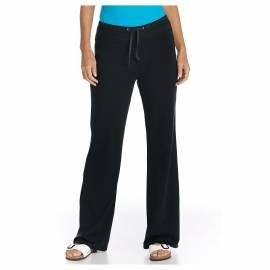 Coolibar - Pantalon pour Femmes anti uv - Noir