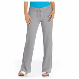 Coolibar - Pantalon pour Femmes anti uv - Gris