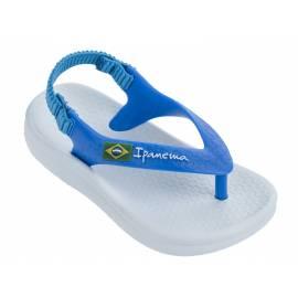 Ipanema - Sandales pour Bébés - Anatomic Soft - Bleu