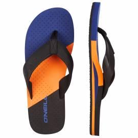 Sandales pour Hommes Bleu/Orange, O'Neill -