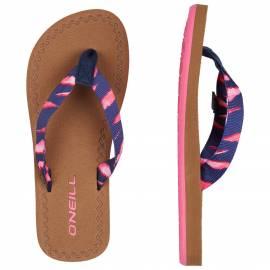 O'Neill - Sandales pour filles avec Strap - Multicolour
