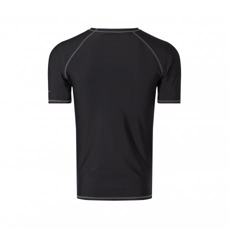 O'Neill - T shirt Homme Anti uv Manches Courtes - Noir