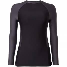 O'Neill - Tshirt Femme Anti UV Manches Longues - Noir