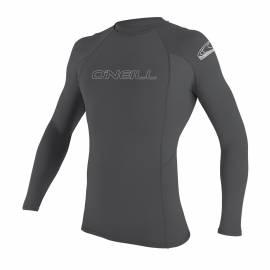 O'Neill - Tee Shirt Homme Anti UV - Manches Longues - Smoke