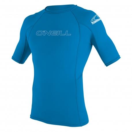 O'Neill - Tshirt Anti UV Enfants - Performance Fit - Bleu