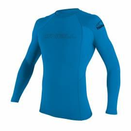 O'Neill - Tshirt Anti UV Enfants - Manches Longues Performance Fit - Bleu