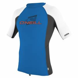 O'Neill -T-shirt anti UV Enfant Manches Courtes Performance Fit - Multicolor