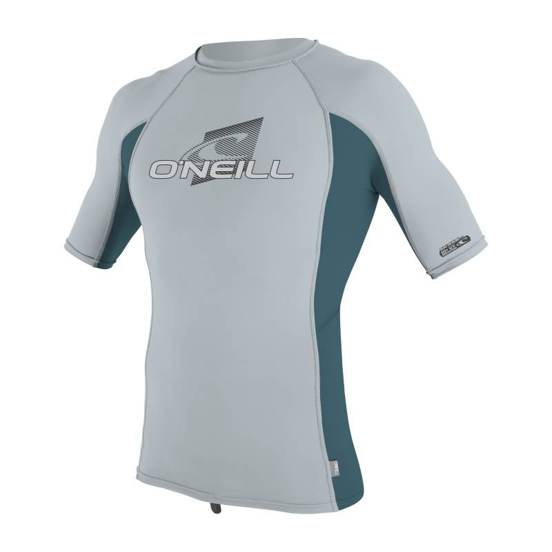 6cc965a21920d O Neill -T-shirt anti UV Enfant Manches Courtes Performance Fit -  Multicolor. Loading zoom