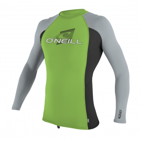 a1ae3490da663 O Neill - Tee Shirt pour enfant Manches Longues Performance Fit -  Multicolor. Loading zoom