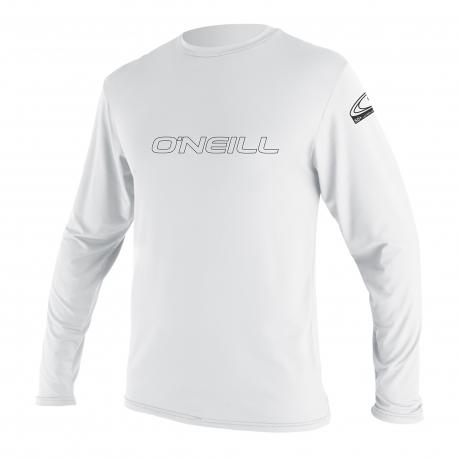 O'Neill - Tee shirt anti UV pour Enfant - Slim Fit - Blanc