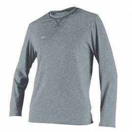 O'Neill - Tshirt manches courtes Hommes Hybrid - Gris