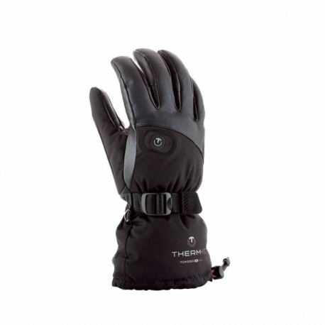 GANTS CHAUFFANTS POWERGLOVES LADIES - THERM-IC