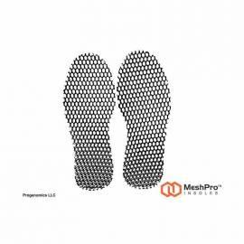 Semelles anti transpirantes MeshPro Soft Air Matrix, NanoDri