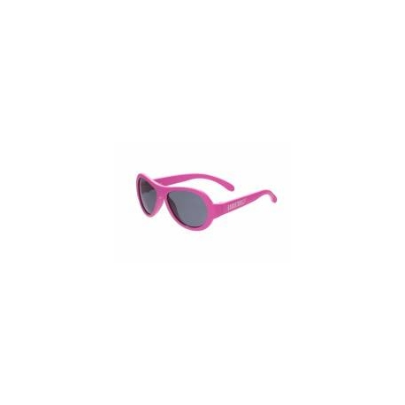 Lunettes anti UV de soleil pour Enfants rose, Babiators.