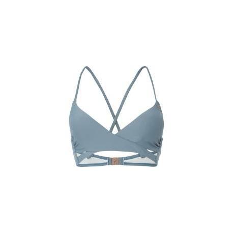 O'Neill - Haut de Bikini pour Femme Bayy - Vert Eucalyptus