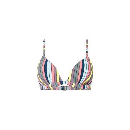 O'Neill - Haut de Bikini Pour Femmes - Fidji / Multicolor