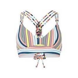 O'Neill - Haut de Bikini Pour Femmes - Wave Multicolor