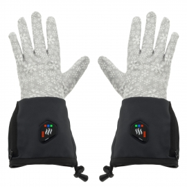 Sous-gants chauffants Fantaisie, GLOVII