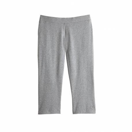 Pantalon de plage anti-UV pour femmes Gris, Coolibar