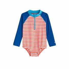 Maillot de bain anti-UV pour bébé Multicolor, Coolibar