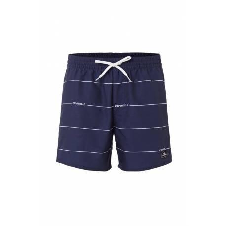 Shorts de bain pour hommes Contourz Bleu foncé, O'Neill