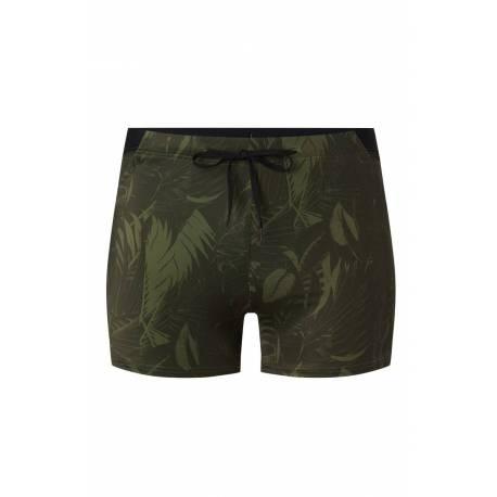 Shorts de bain pour hommes Oahu Vert foncé, O'Neill