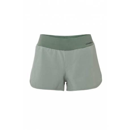 Shorts de bain pour femmes Essentiel Lily Pad, O'Neill