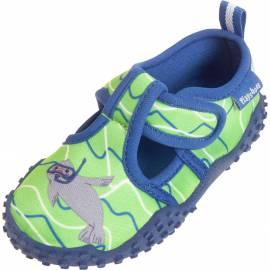 Chaussures d'eau anti-UV pour bébé Bleu , Playshoes UV