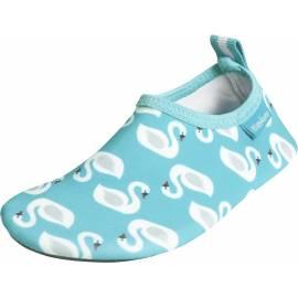 Chaussures d'eau anti-UV pour filles Turquoise, Playshoes UV
