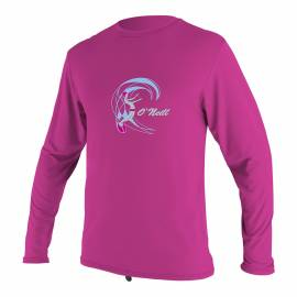 T-shirt de bain anti-UV pour filles Rose, O'Neill