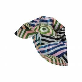 Chapeau de soleil anti-UV pour bébé Multicolor, Molo