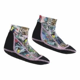 Chaussures d'eau pour enfants Multicolor, Molo
