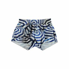 Short de bain anti-UV pour filles Multicolor, Molo
