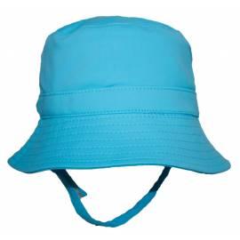 Chapeau de soleil anti-UV pour bébé Turquoise, Rigon
