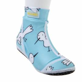 Chaussures d'eau anti-UV pour enfants Bleu , Duukies