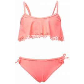 Bikini anti-UV pour filles Orange, Snapper Rock