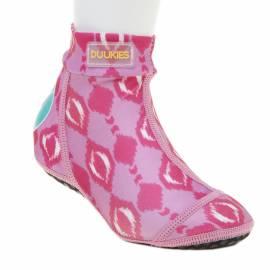 Chaussures d'eau anti-UV pour filles Rose, Duukies