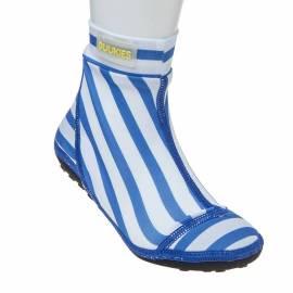 Chaussures d'eau anti-UV pour garçon Blanc, Duukies