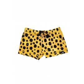 Short de bain anti-UV pour enfants Boxfish Jaune, Beach & Bandits