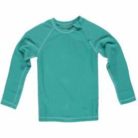 T-shirt de bain anti-UV pour enfants Collection Ribbed - Lagune, Beach & Bandits