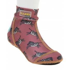 Chaussures d'eau anti-UV pour filles Rouge, Duukies