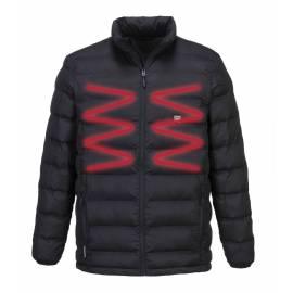 Veste chauffante par Ultrasons, Portwest
