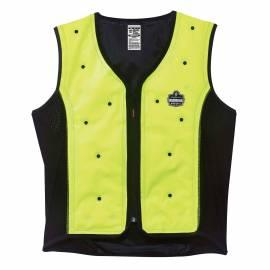 6685 Premium Dry Cooling Evaporative Cooling Vest 6685,Ergodyne