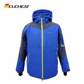 Veste de ski chauffante homme, Eleheat
