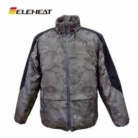Veste camouflage grise Homme , Eleheat