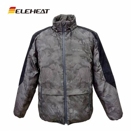 Eleheat 12V Heated Jacket (Male)