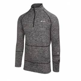 Base Layer chauffant Nomad 2.0 homme Anthracite, Venture Heat