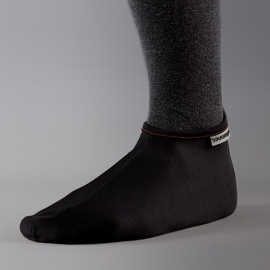 Chausson sur chaussettes Mouki, Akammak
