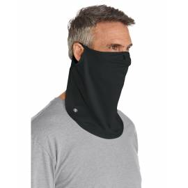 Masque résistants aux UV pour adulte - Creston - Noir